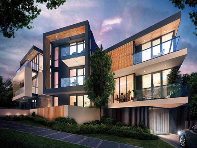 5-7 Curlew Court, Doncaster, Vic 3108