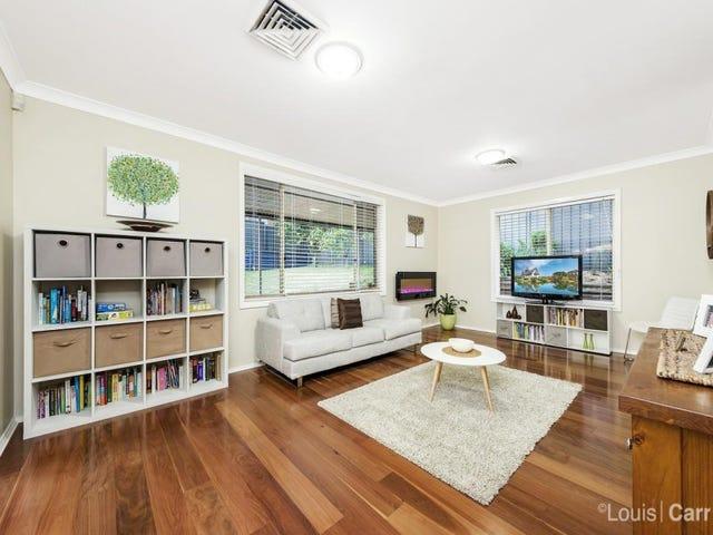 2 Stonehaven Place, Castle Hill, NSW 2154