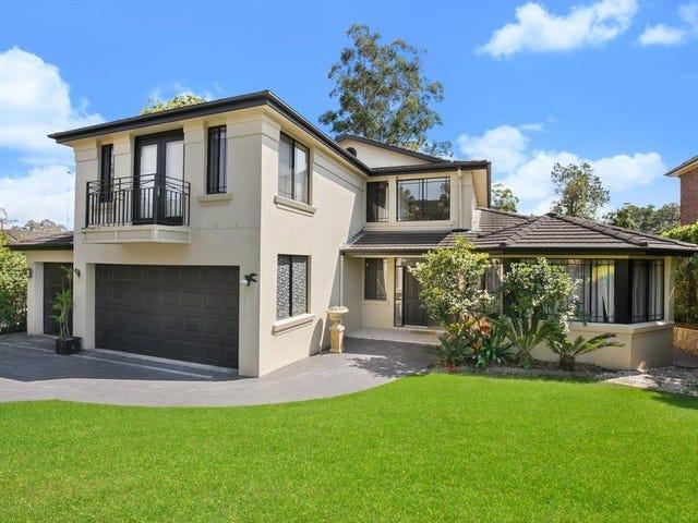 30 Balintore Drive, Castle Hill, NSW 2154
