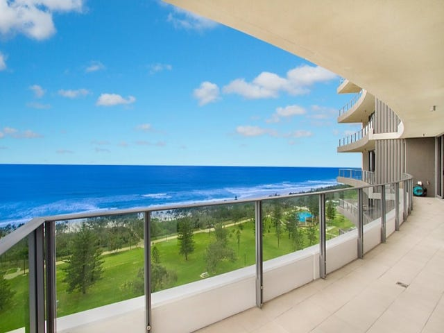 35/173 'Verve' Old Burleigh Road, Broadbeach, Qld 4218