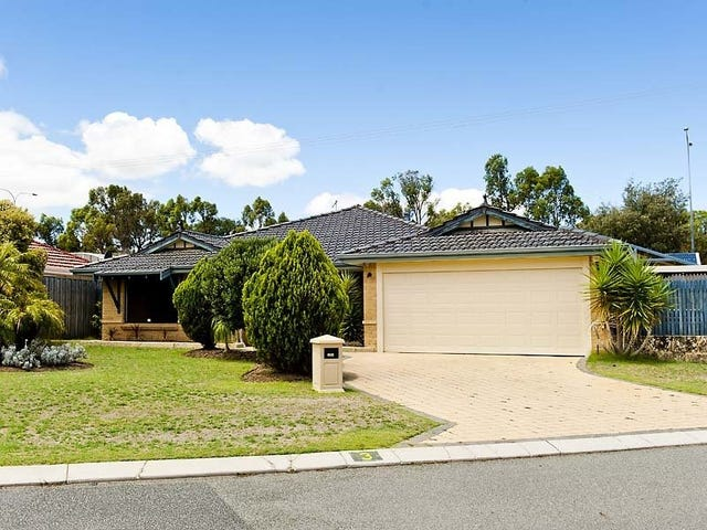 3 Newmarket Retreat, Currambine, WA 6028