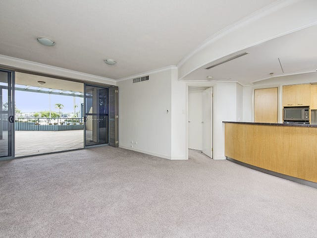102/49A Newstead Terrace, Newstead, Qld 4006
