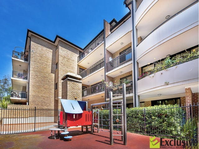 26/38 Marlborough Road, Homebush West, NSW 2140