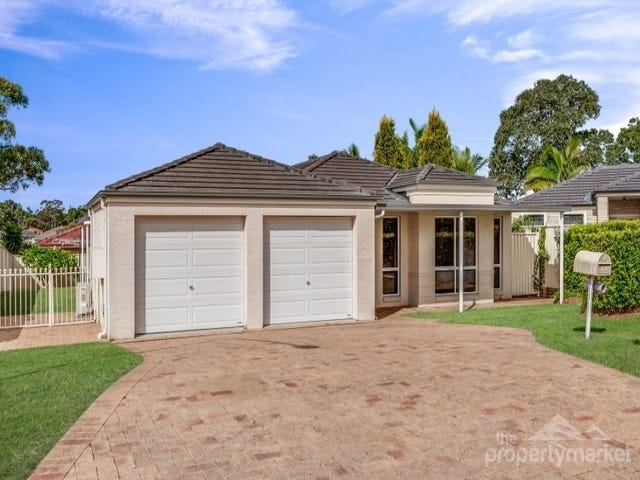 4 Bangalay Close, Blue Haven, NSW 2262