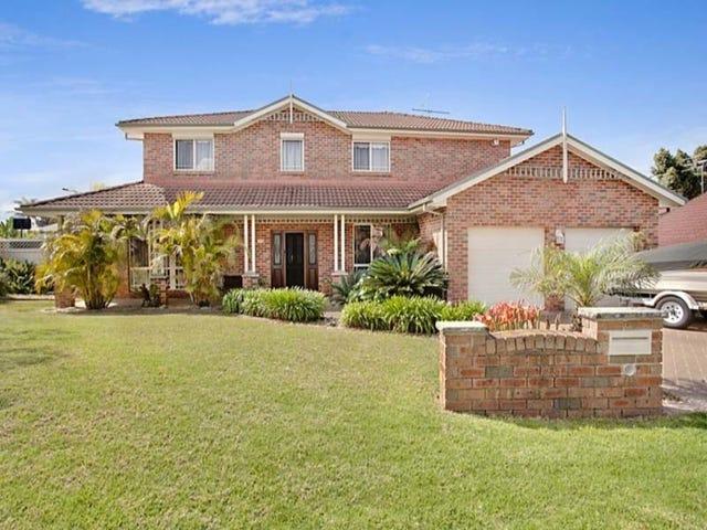 18 Minnek Close, Glenmore Park, NSW 2745