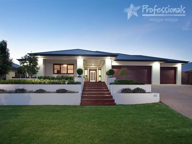 35 Brindabella Drive, Wagga Wagga, NSW 2650