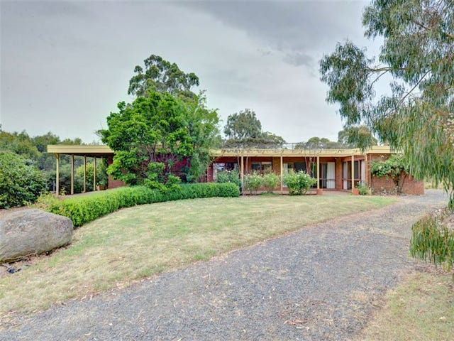 376 Bungaree Wallace Road, Bungaree, Vic 3352