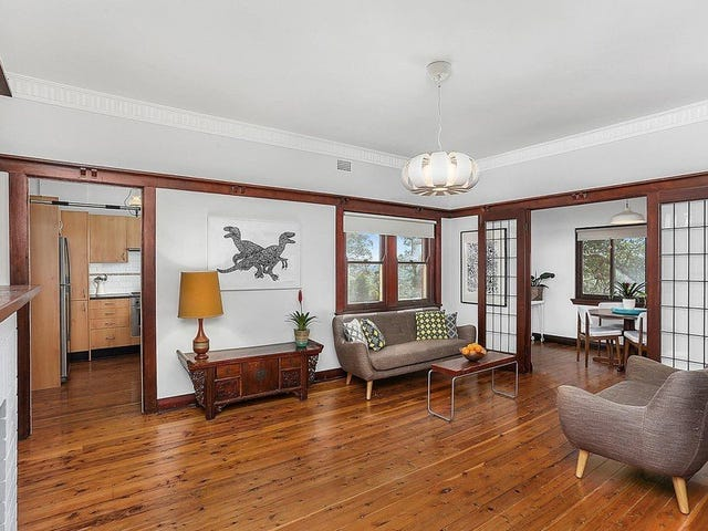 3/8 View Street, Chatswood, NSW 2067
