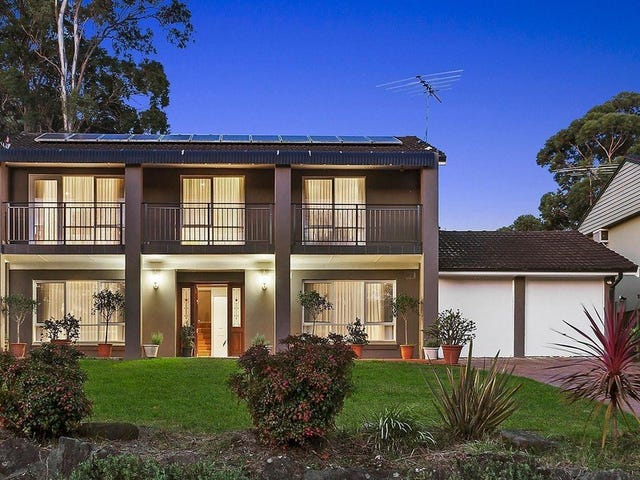 22 Carramarr Road, Castle Hill, NSW 2154