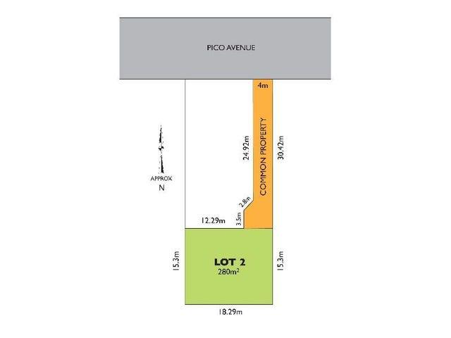 Lot 2, 10 Pico Avenue, Point Lonsdale, Vic 3225