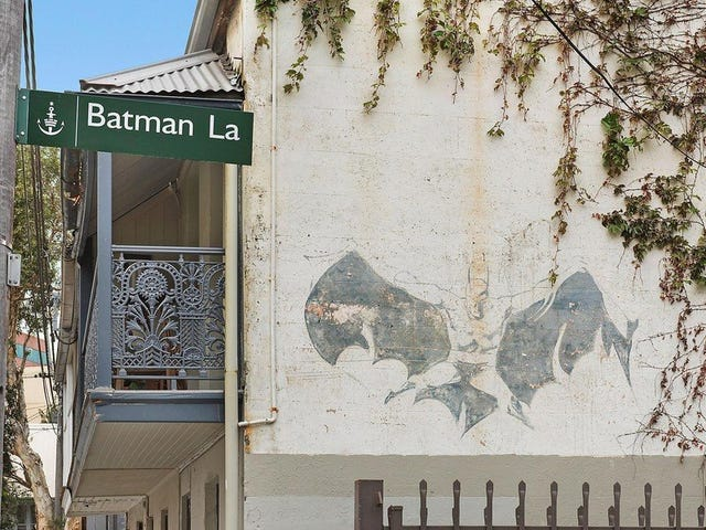 17 Batman Lane, Surry Hills, NSW 2010