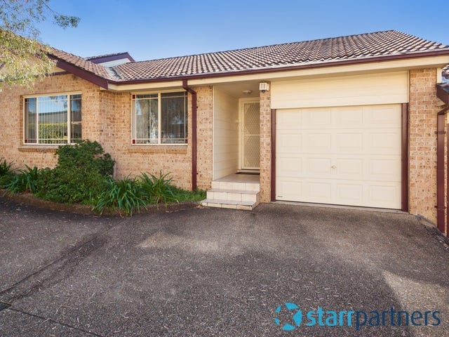 2/9 Chelmsford Road, South Wentworthville, NSW 2145
