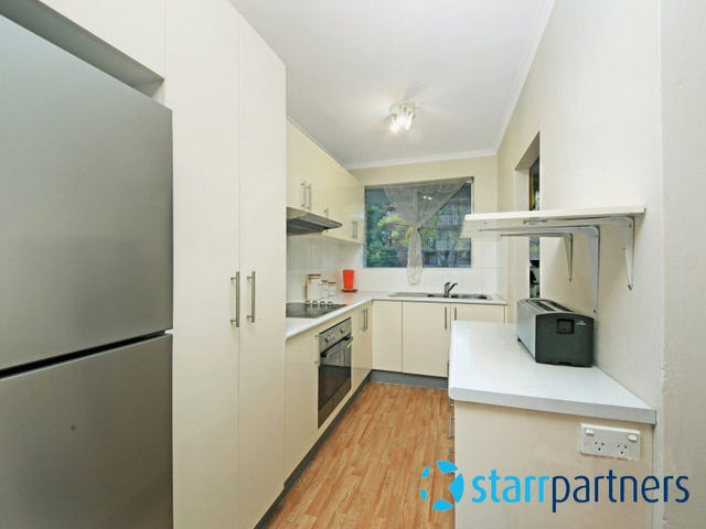 6/10-12 Albert Street, North Parramatta, NSW 2151