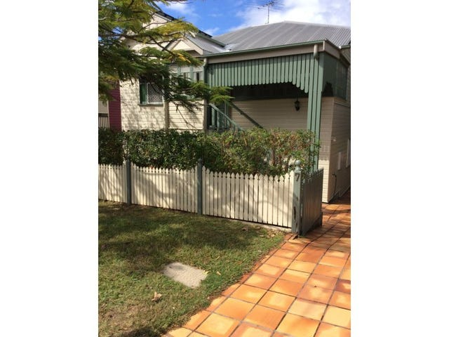 3/7 Jackson Street *RENTED*, Clayfield, Qld 4011