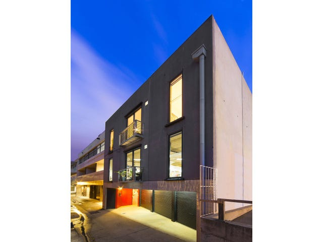 Rear 42-46 Easey Street, Collingwood, Vic 3066
