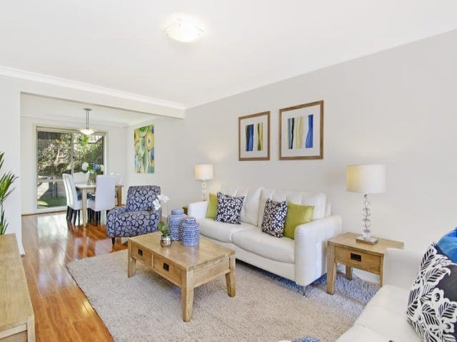 27 Amberlea Court, Castle Hill, NSW 2154