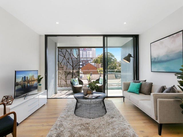 207/164 Willoughby Road, Crows Nest, NSW 2065