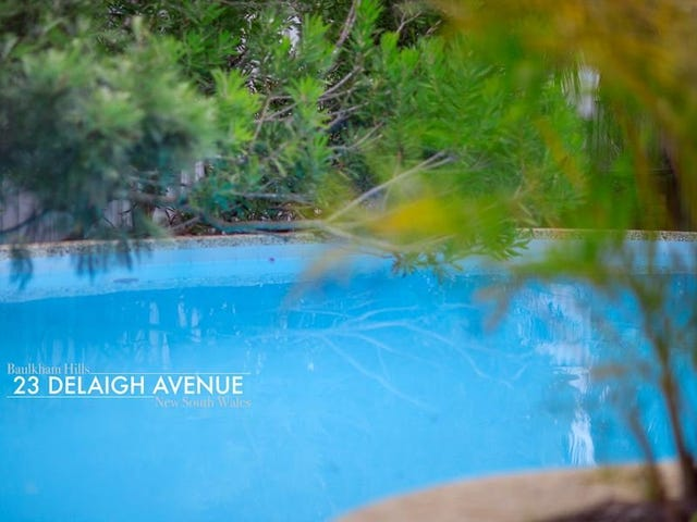 23 Delaigh Avenue, Baulkham Hills, NSW 2153