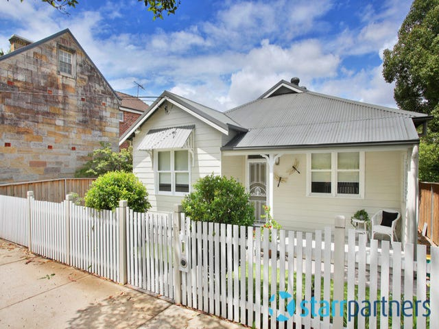 36 Sorrell Street, North Parramatta, NSW 2151