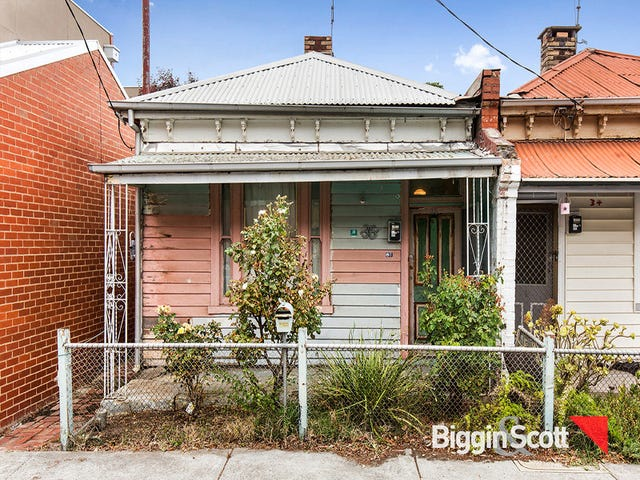 36 Laity Street, Richmond, Vic 3121
