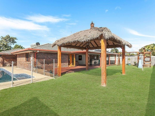 1 Southerly Street, Mermaid Waters, Qld 4218