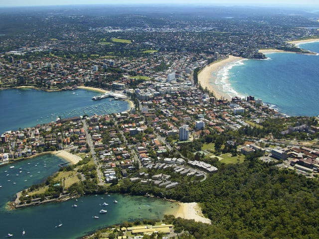 106 Darley Road, Manly, NSW 2095