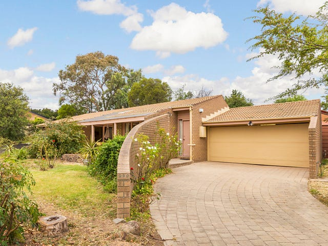 8 Glencross Street, Chisholm, ACT 2905