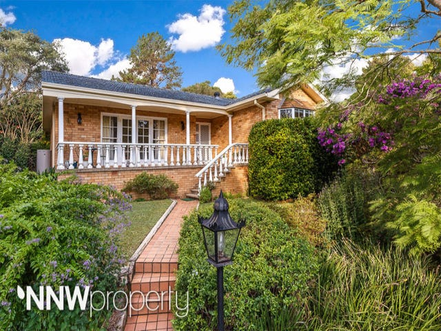 44 Magnolia Avenue, Epping, NSW 2121