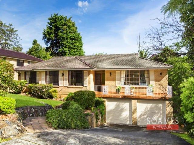 9 Binomea Place, Pennant Hills, NSW 2120