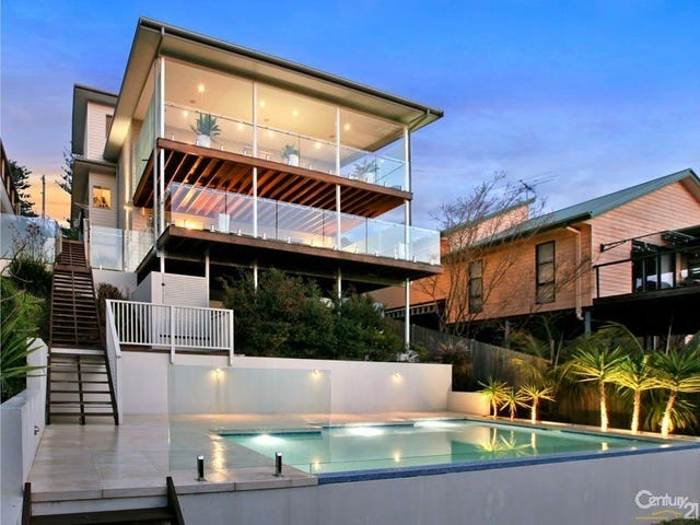 55 Binburra Avenue, Avalon Beach, NSW 2107
