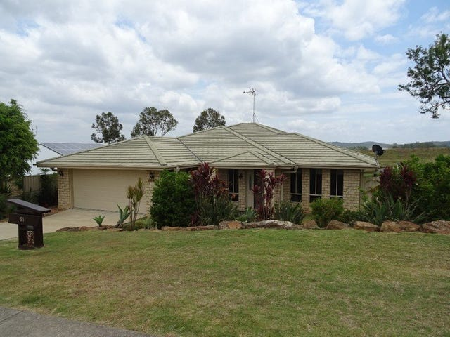 61 Titmarsh Circuit, Fernvale, Qld 4306