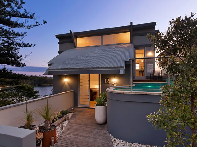 86 Wood Street, Manly, NSW 2095