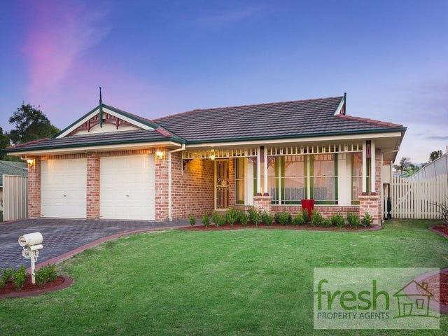14 Rosewood Street, Parklea, NSW 2768