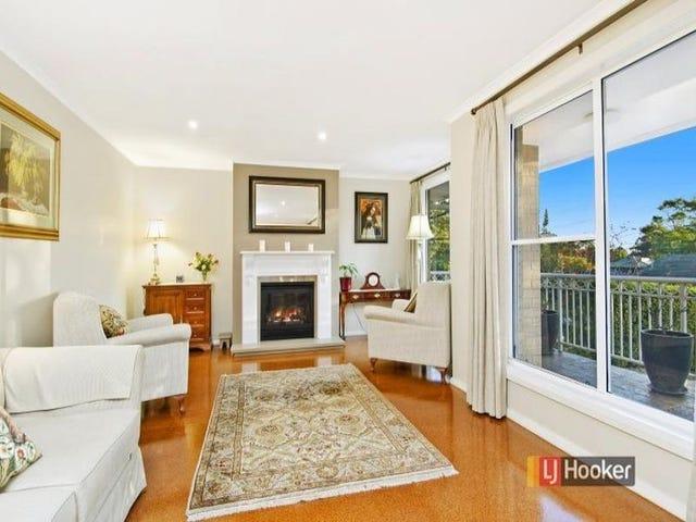 30 Gleeson Avenue, Baulkham Hills, NSW 2153