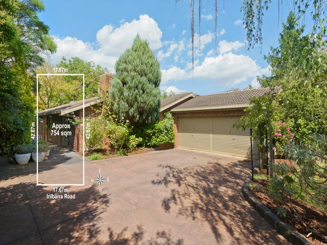 16 Irilbarra Road, Canterbury, Vic 3126