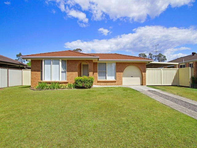 47 Porpoise Crescent, Bligh Park, NSW 2756