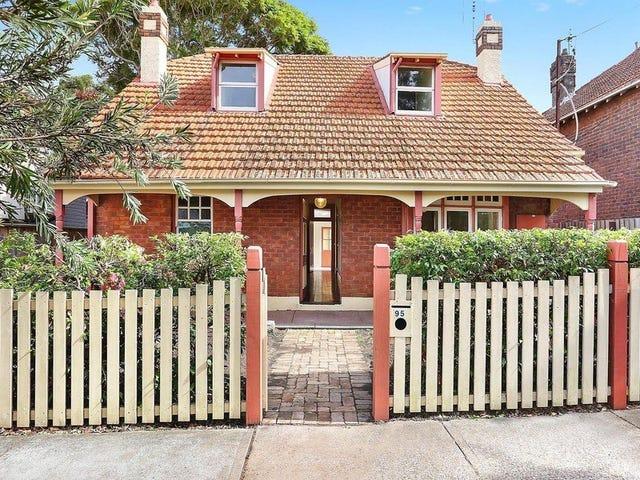 95 Bay Road, Waverton, NSW 2060