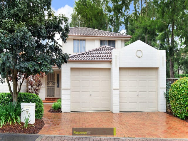 7/17 Conie Avenue, Baulkham Hills, NSW 2153