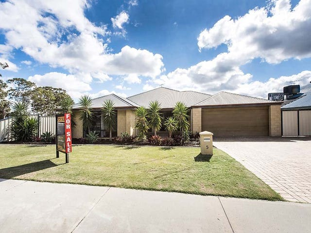 5 Pipe Lily Drive, High Wycombe, WA 6057