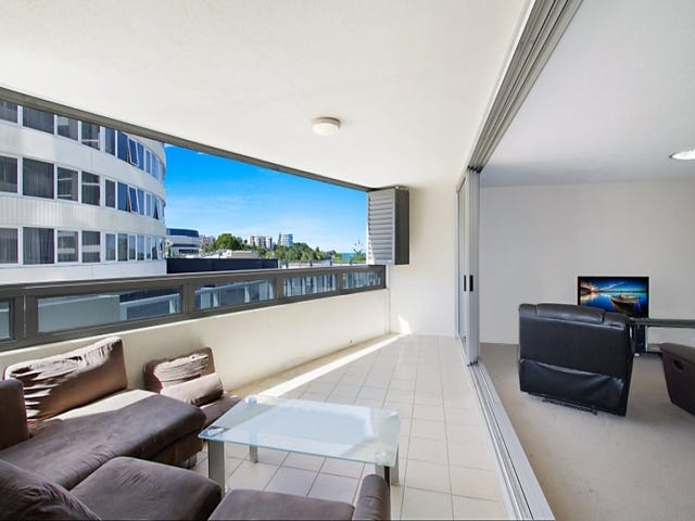 1023/18-20 Stuart Street, 'Ultima Apartments', Tweed Heads, NSW 2485