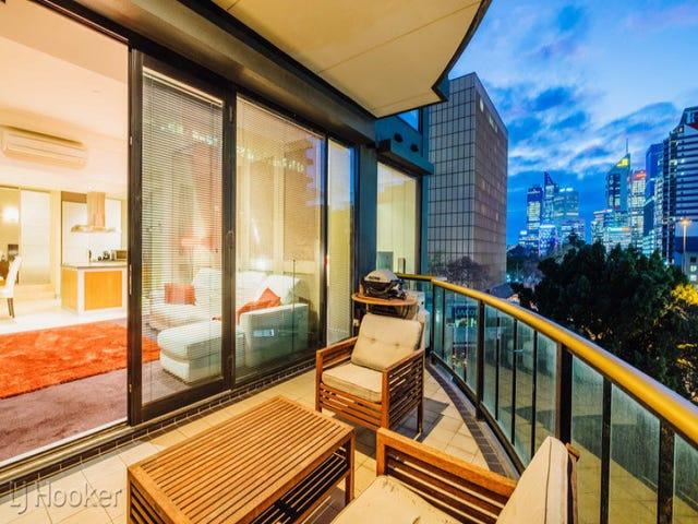 27/255 Adelaide Terrace, Perth, WA 6000