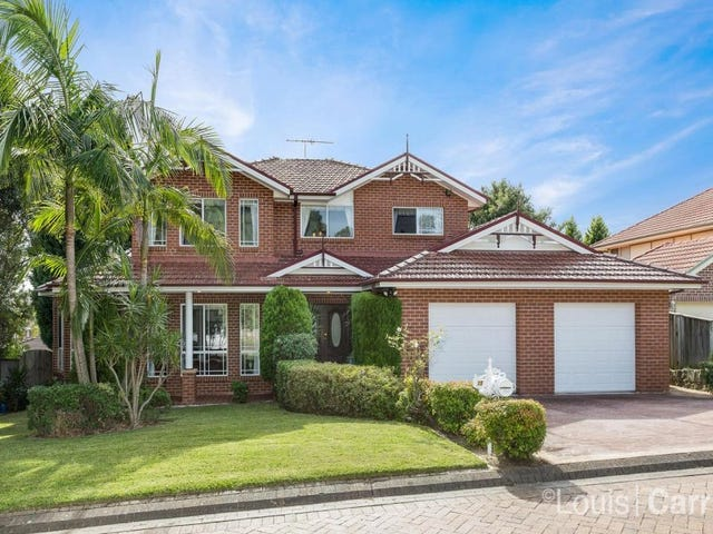 15 Rochford Way, Cherrybrook, NSW 2126