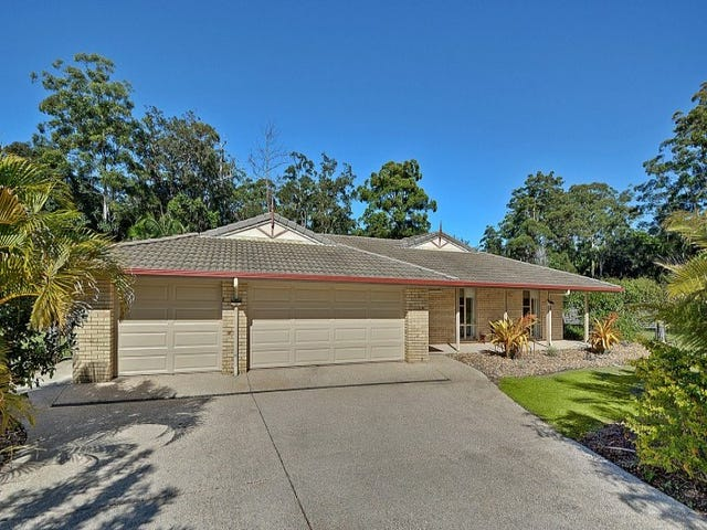 57 Glenfinnan Court, Forest Glen, Qld 4556
