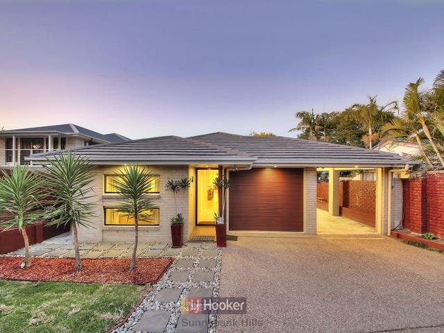 94 Lang Street, Sunnybank Hills, Qld 4109
