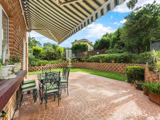 7 Baydon Street, Castle Hill, NSW 2154