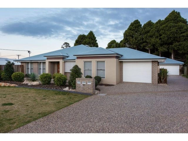 3/6 View Street, South Toowoomba, Qld 4350