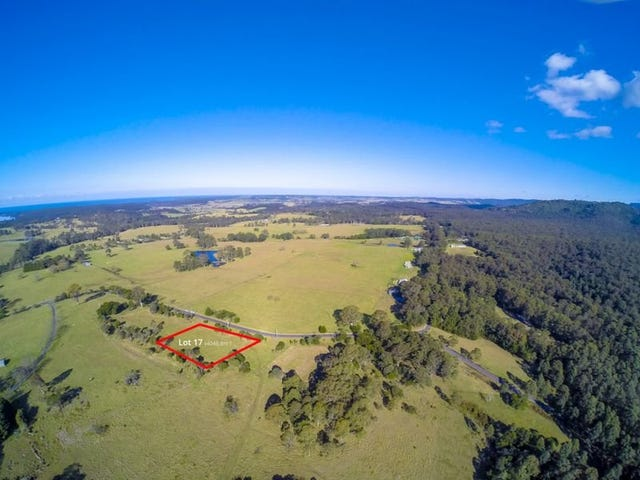 Lot 17 Porters Creek Road, Yatte Yattah, NSW 2539