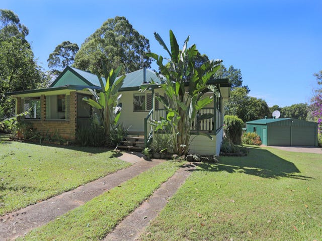 58 Cowlong Road, McLeans Ridges, NSW 2480