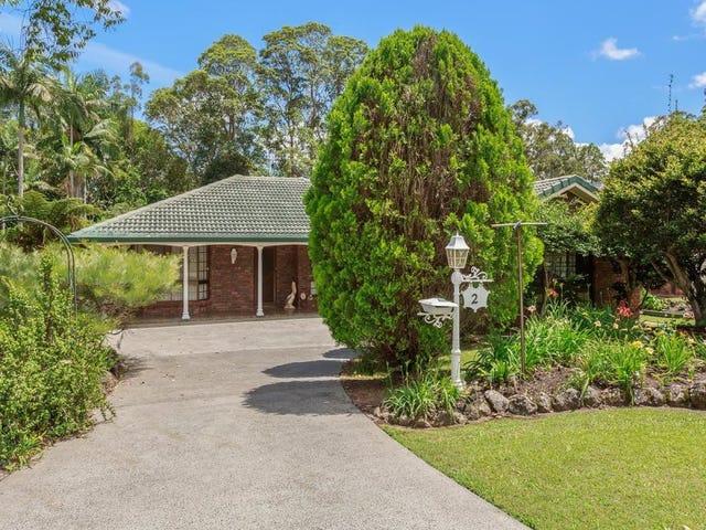 2 Windsor Court, Goonellabah, NSW 2480