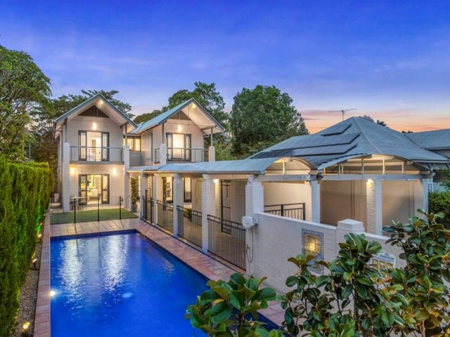 11 Bayview Terrace, Clayfield, Qld 4011